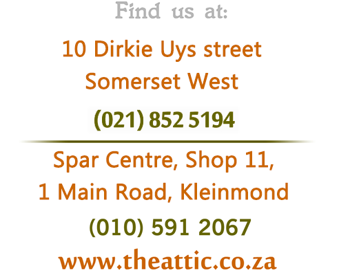 Find Us Here Contact Details