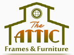 The Attic Logo